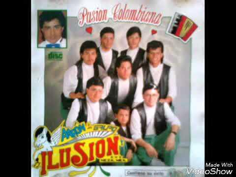 Lo Que Siento Por Ti 1994 - Aaron y Su Grupo Ilusion
