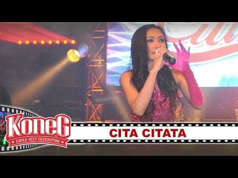 KONEG LIQUID feat Cita Citata - AKU RAPOPO  [KONEG Jogja - Liquid Cafe] [LIVE PERFORMANCE]