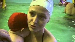 Микс отзывов о плавании с Юлией Ермак
