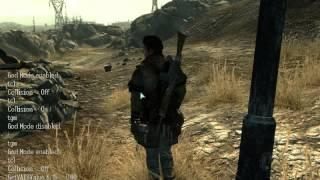 Fallout 3 читкоды