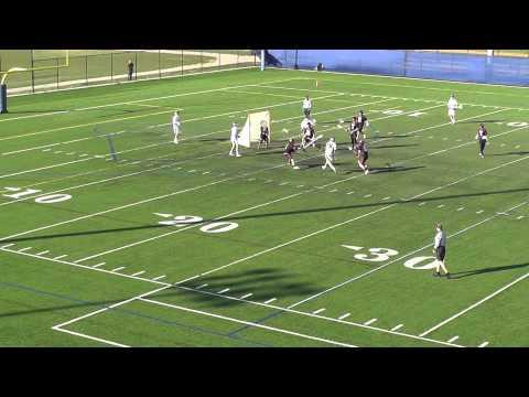 Bel Air Boys Lacrosse Senior Class 2015