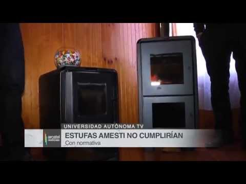Plan de obra estufas bosca doovi for Combustion lenta amesti