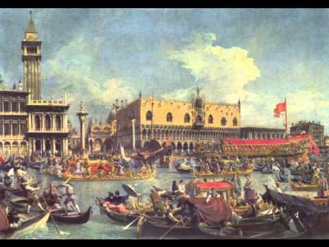 Campra - Les Festes Vénitiennes