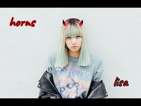 【FMV】horns // LISA ♡