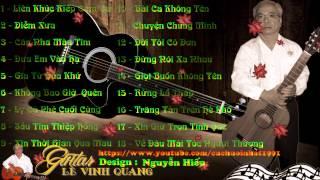 Tuyển Tập Các Bản SoLo Guitar Hay Nhất Của Lê Vinh Quang (P1)