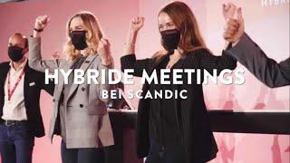 Online und hybride Events bei Scandic | Tagen bei Scandic