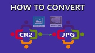 How to convert CR2 to JPG - Download CR2 to JPEG convert software Free  2017