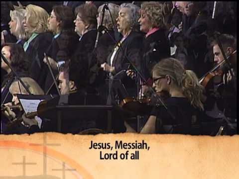 Jesus Messiah / Hallelujah Praise the Lamb - First Assembly of God