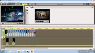 Как работает программа WinDVD Creator ?