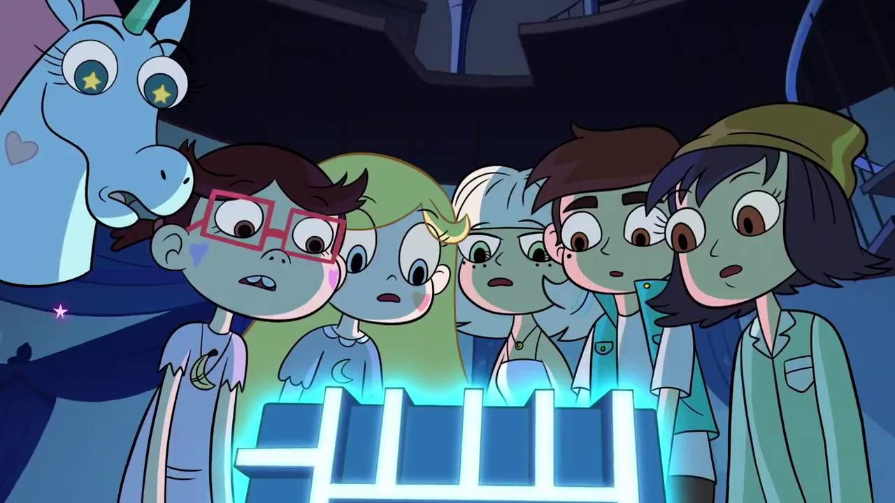 Star Vs The Forces Of Evil Season 3 Release Date