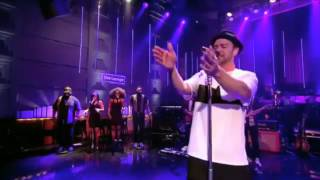 Justin Timberlake - Amnesia (Live at BBC Live Lounge Special)