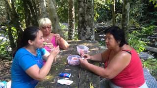 Фитнес тур похудения в Таиланде Вилла Ди