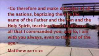 Motivation - Bible Promises Spoken