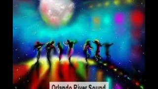 Orlando River Sound - Fire On The Water