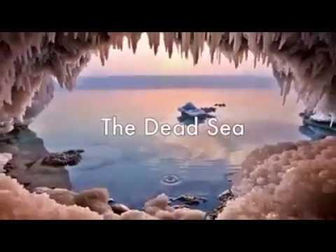 Tale of Two Seas
