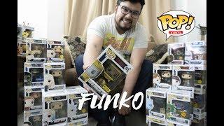 Más sobre los FUNKO POP | FUNKO