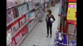 Mysterious and Unexplained events Caught on Camera