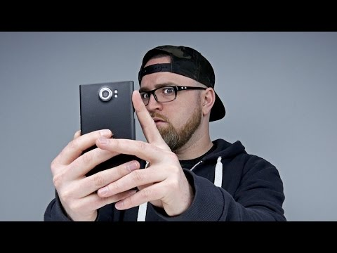 Thumbnail: SWITCHING TO BLACKBERRY