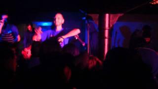 DJEČACI - Kralj Ribara (live)