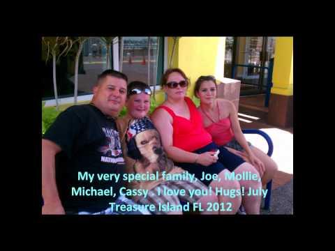 2012 Sunny's Family July Treasure Island FL