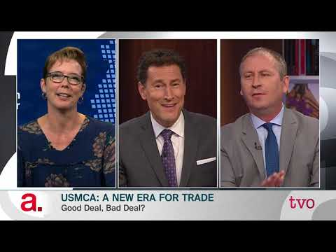 USMCA: A New Era for Trade