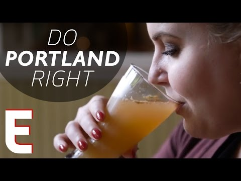 Where to Eat and Drink in Portland Featuring Eater Young Guns Winner Maya Lovelace[SPONSORED]