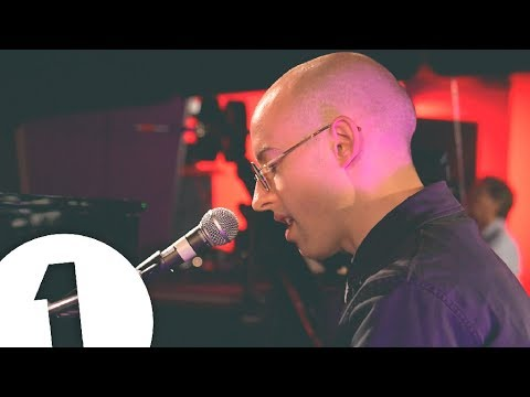 Mr Jukes - Overcome (Laura Mvula cover) - Radio 1's Piano Sessions