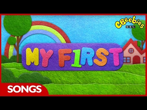 CBeebies: My First - Theme Song