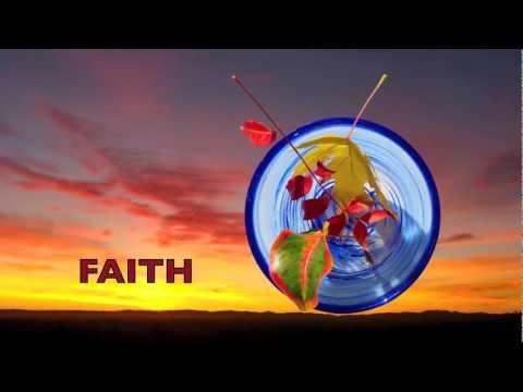 Leonard Cohen with Anjani - FAITH -