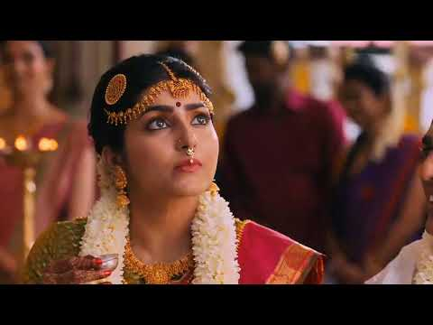 Rivaah by Tanishq - The Tamil Bride