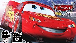 GANZER FILM DEUTSCH CARS SPIEL FILME FÜR KINDER Lightning McQueen Cars Toys & Story Movie Games
