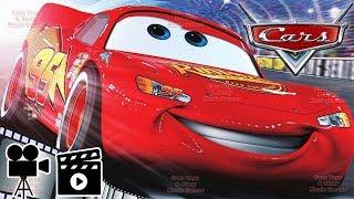 GANZER FILM DEUTSCH CARS SPIEL FILME FÜR KINDER Lightning McQueen Cars Toys & Story Movie Games