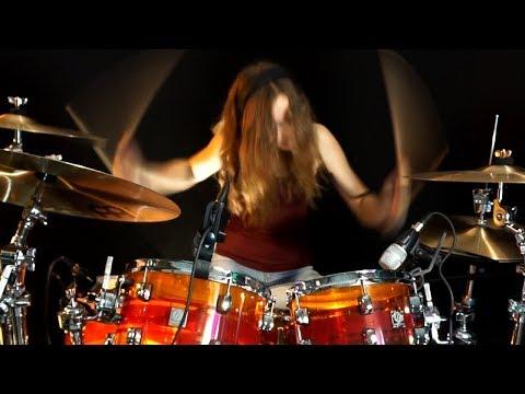 Black Betty (Ram Jam); drum cover by Sina