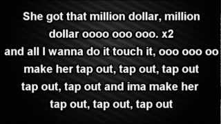Birdman - Tapout (Lyrics) ft. Lil Wayne, Future, Mack Maine & Nicki Minaj