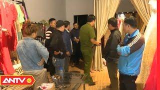 An ninh 24h | Tin tức Việt Nam 24h hôm nay | Tin nóng an ninh mới nhất ngày 16/02/2019 | ANTV