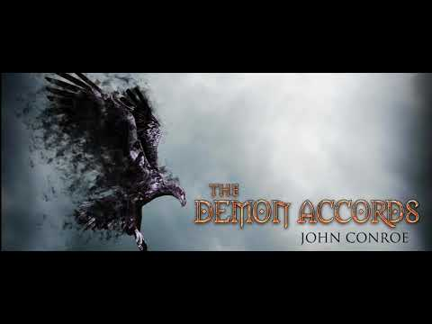 Wish Fulfillment Fanfiction and Mary Sues Done Right! Reactionary Review: The Demon Accords Mp3