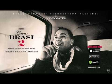 Download Kevin Gates   Pourin The Syrup Official Audio
