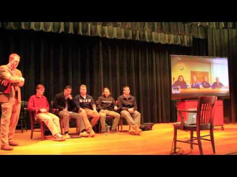 BA MOOC Panel Discussion 02-13-14