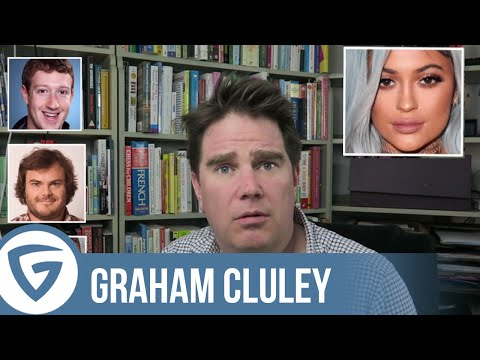 Mark Zuckerberg, Kylie Jenner, Jack Black - hacked! | Graham Cluley