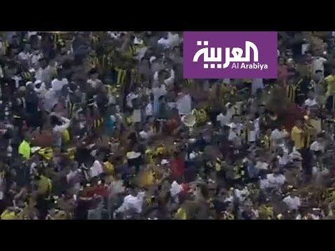 أوضاع اتحاد جدة  - نشر قبل 6 ساعة