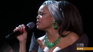 Common and Andra Day Oscar 2018 performance Video