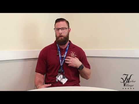 Addiction Recovery Testimonial   Mac M.   Harbor Village Florida