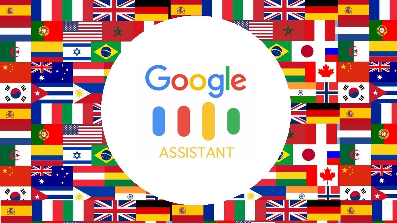 Google Assistant Youtube