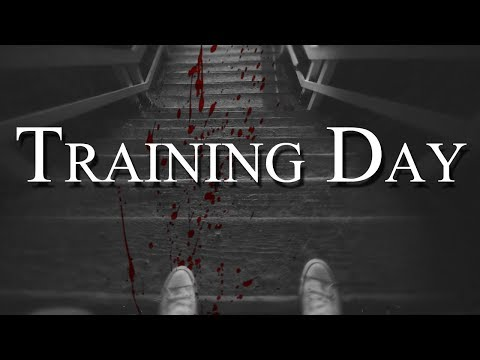 """""""Search and Rescue: Training Day"""" 