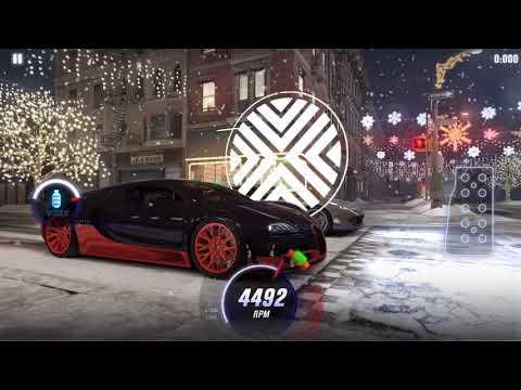 CSR Racing 2 Veyron WRE Maxed Tune/Pattern 7.54x