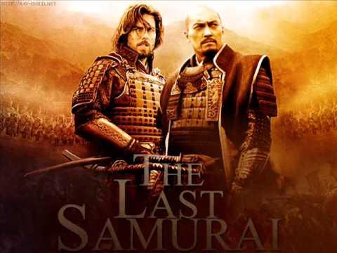 The last Samurai Soundtrack 01. A way of life