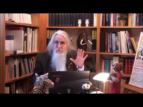 Dr. Roman Schreiber: EN028 Bronchitis - The Manhattan Juice-Therapy is helpful...