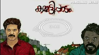 Kammatipaadam movie Ganga mass dialogue remix bgm
