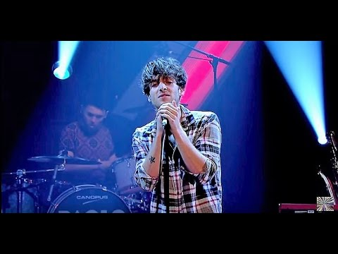 Paolo Nutini - One Day [HD]