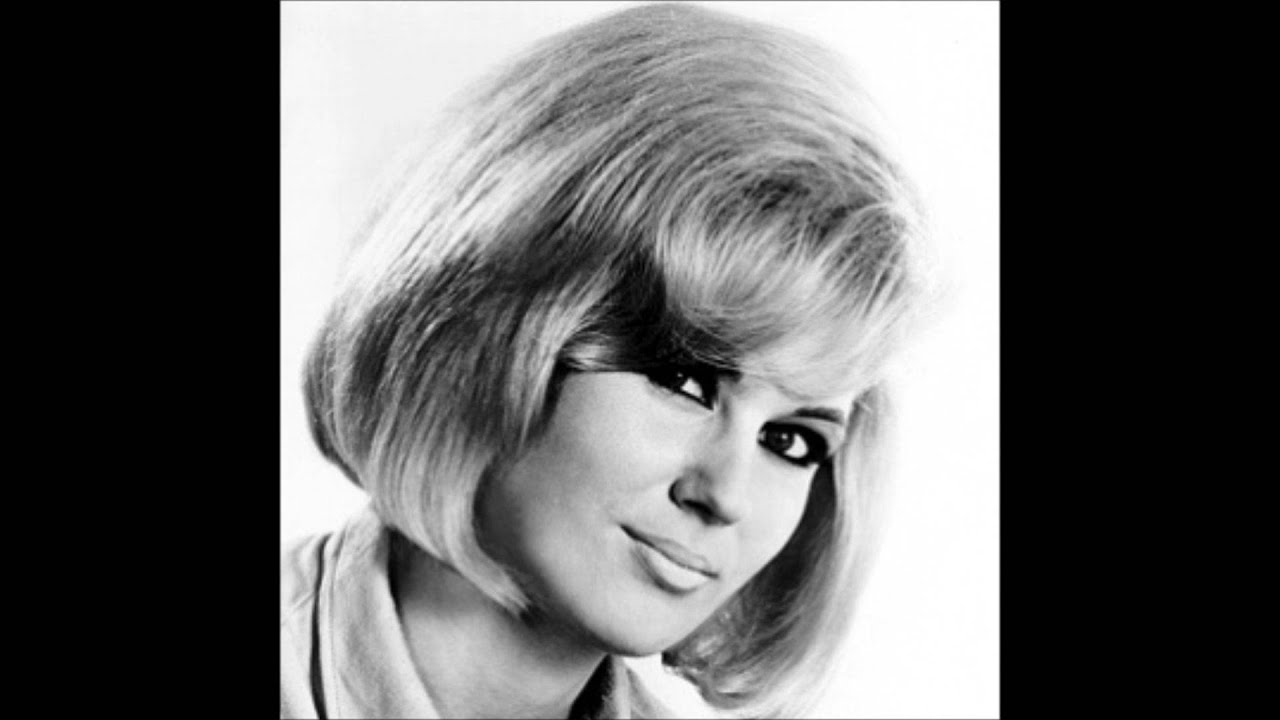 Dusty Springfield All Cried Out